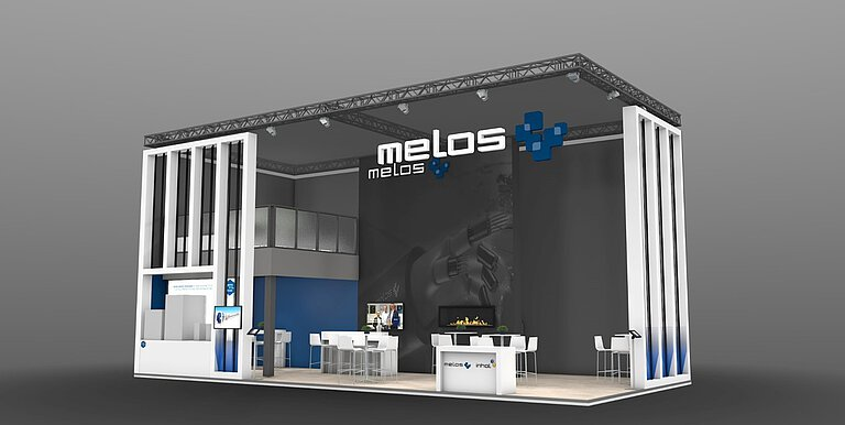 Melos with Cable Compound innovations and new stand design at Wire Duesseldorf
