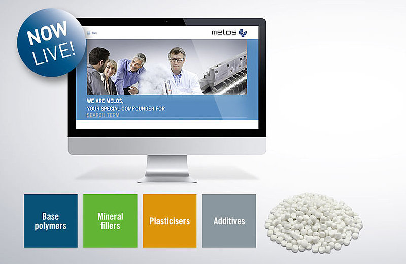 New compounding website to support the field of Customer Solutions