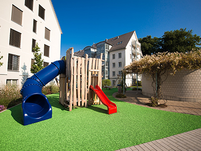 Playground Arbon, Switzerland